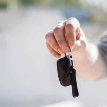 keyless car system